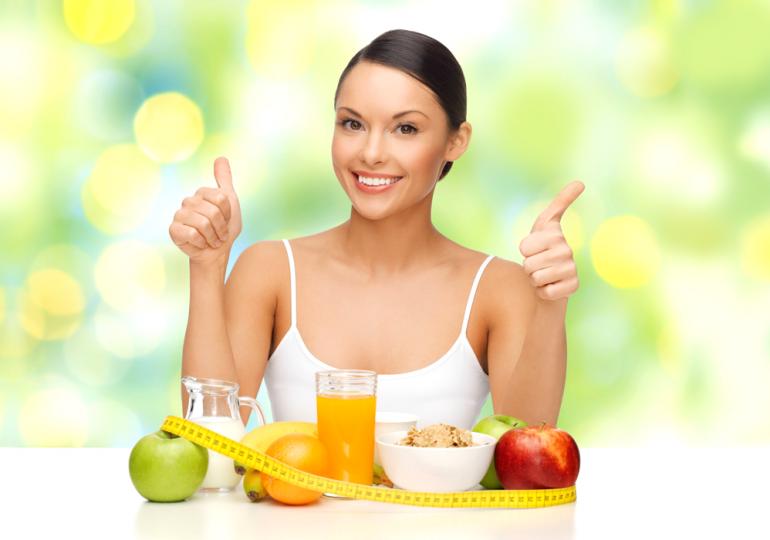 Razones para llevar un estilo de vida saludable