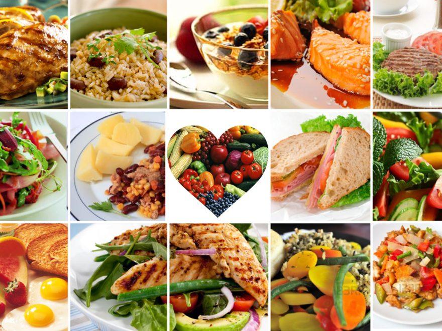 5 consejos para cocinar saludablemente