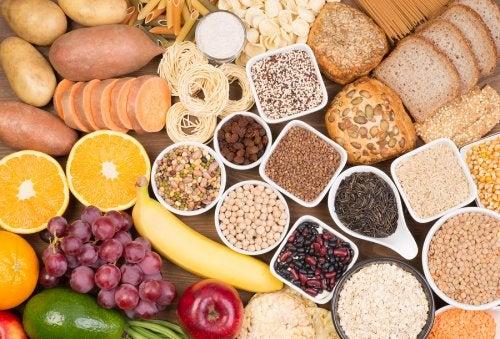 Carbohidratos ¿debes evitarlos para perder peso?
