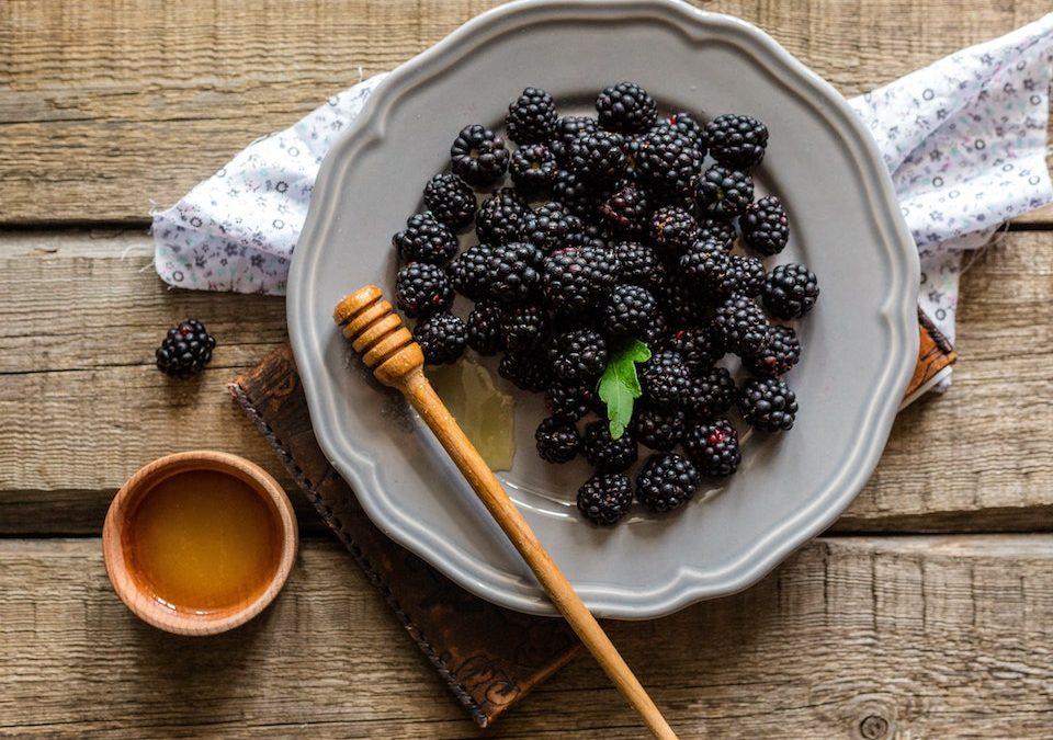 Cómo agregar dulce a tu alimentación sin utilizar azúcar