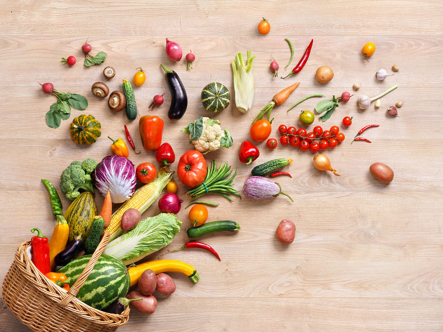 Alimentación saludable, ¿sacrificio o un regalo a tu vida?