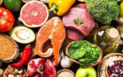 Consejos para llevar una alimentación saludable