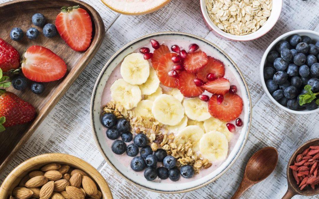Desayuno ¿Por qué es importante hacerlo? ¿Qué alimentos son los que se deben de incluir?