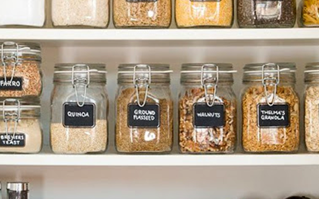 Alimentos que no deben faltar en tu despensa en época de cuarentena