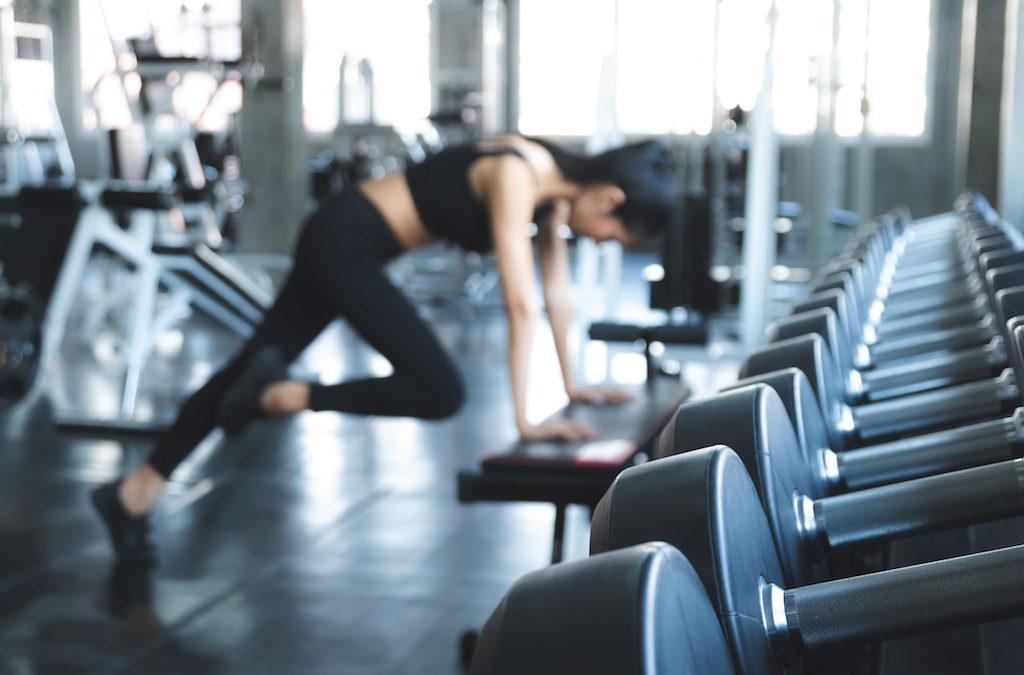 ¿Es necesaria la proteína inmediatamente después de hacer ejercicio?