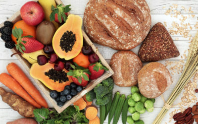 Carbohidratos, cuáles y porque es importante incluirlos en la alimentación