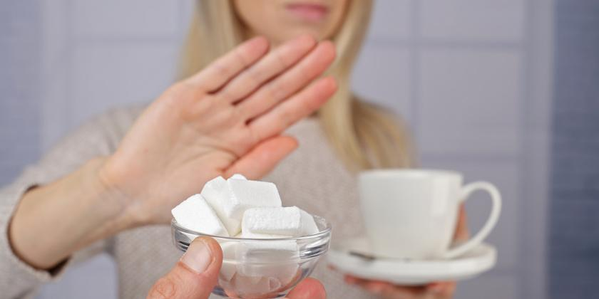Azúcar ¿Por qué se recomienda evitarla ?